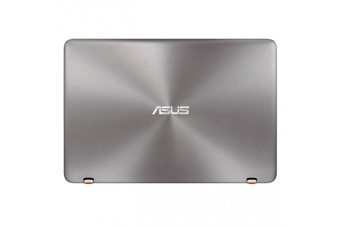"Convertible 2 en 1 ASUS UX360UAK i5 13"" Gris"