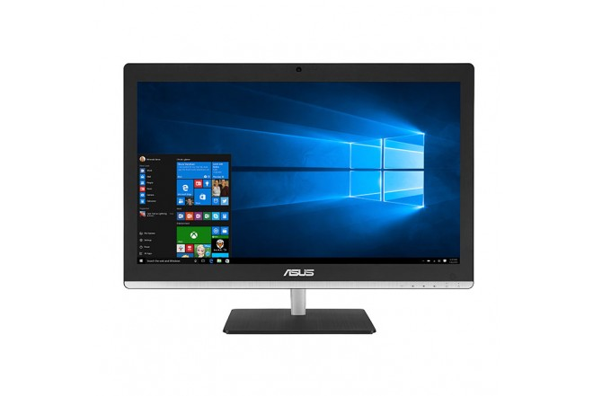 """PC All in One ASUS 21.5"""" V220IB Celeron Negro FHD"""