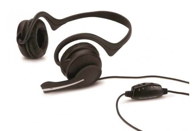 Auriculares Micrófono HP Digitales Stereo