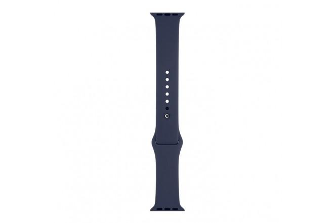 Correa Apple Watch 42m Blue Sport
