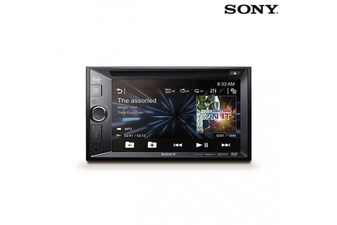 Radio DVD LCD SONY XAV-W600