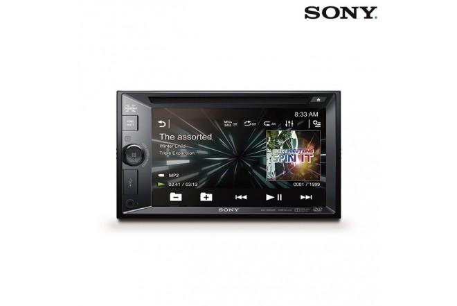 Radio DVDLCD SONY XAVW650BT