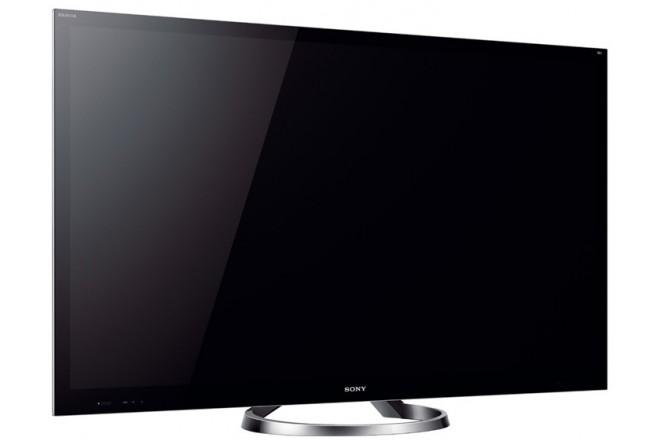 "TV 55"" LED SONY 55HX957 FHD 3D"