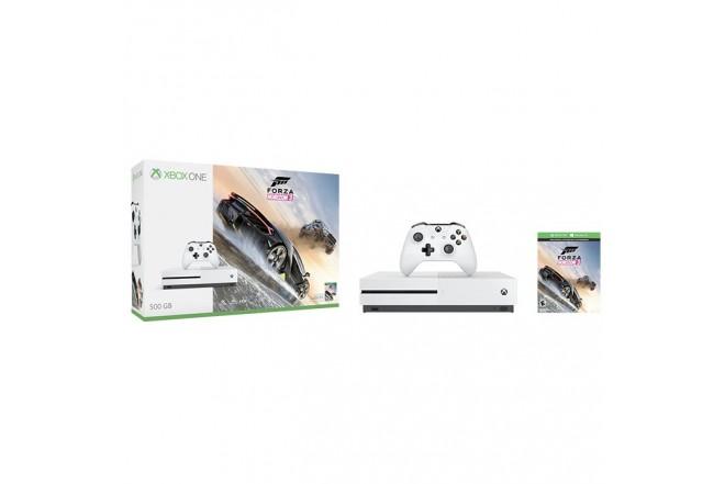 Consola XBOX ONE S 500GB + Forza Horizon 3 + 3 Meses XBOX Live-3
