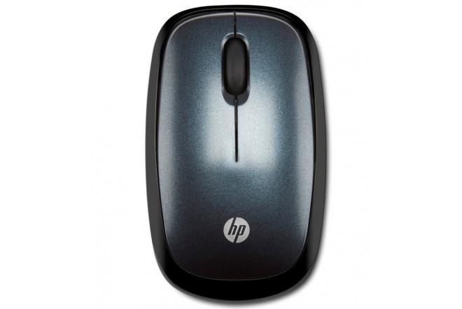 Mouse Móvil HP Alámbrico Retráctil