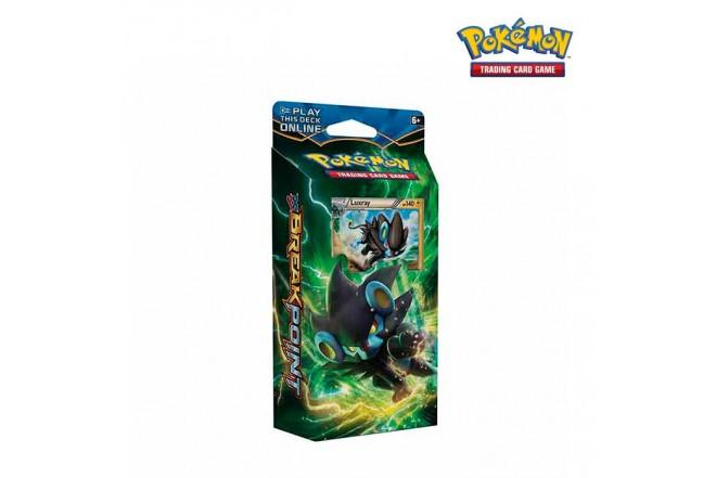 Pokémon TCG BREAKpoint ThemeDecks