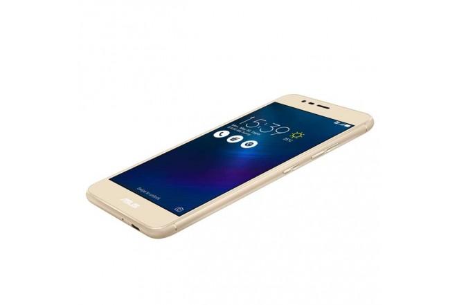 Celular ASUS Zenfone3 Max DS 4G Dorado