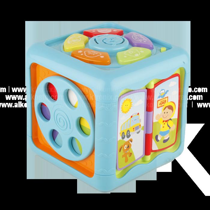 Imagenes De Bose >> Juguete Cubo De Descubrimientos Alkosto Tienda Online