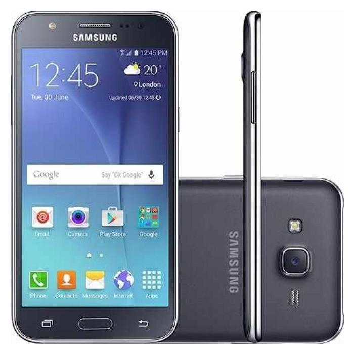 celular samsung galaxy j5 negro lte ds alkosto tienda online