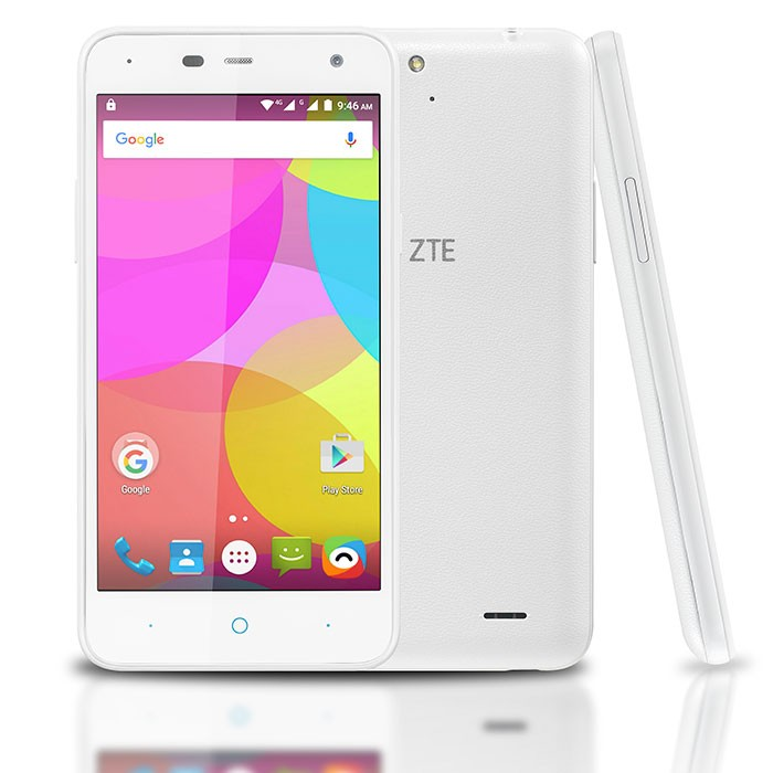 that zte blade l3 ds highly recommend