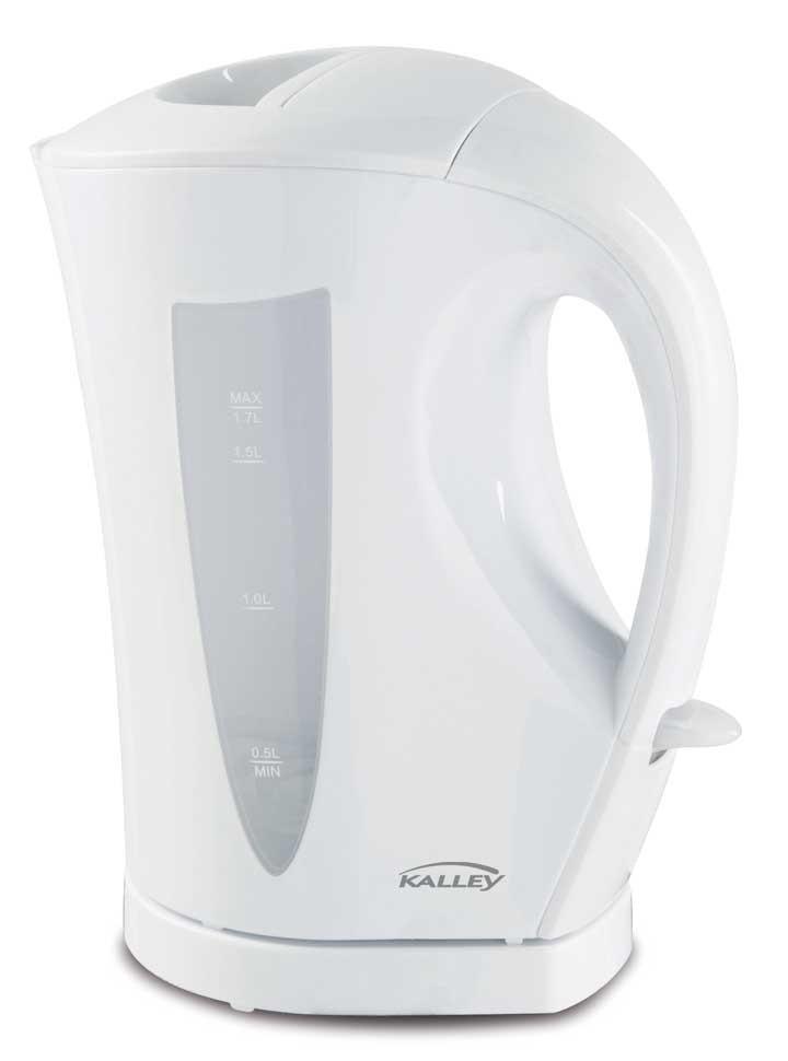 Hervidor de agua kalley k ha170 alkosto tienda online - Hervidor de agua electrico ...
