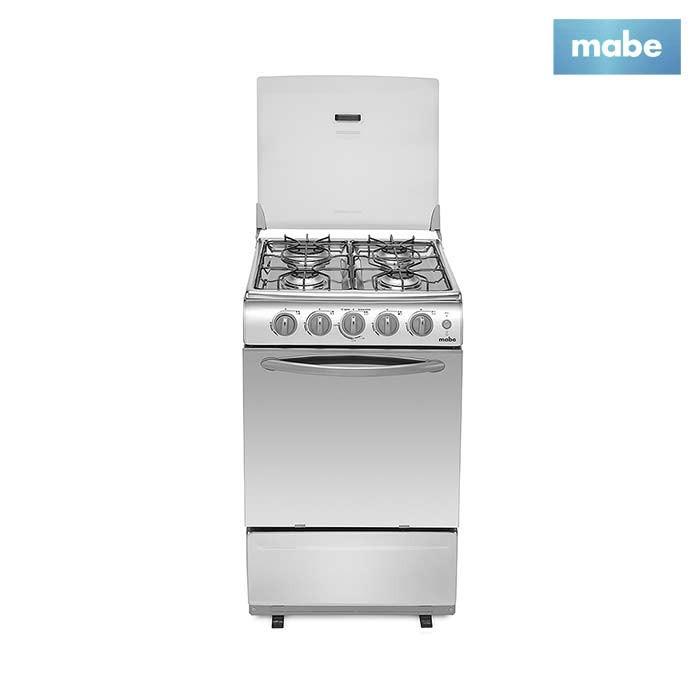 Estufa mabe tx1 vh50 ee sp gn alkosto tienda online for Estufa con horno precio