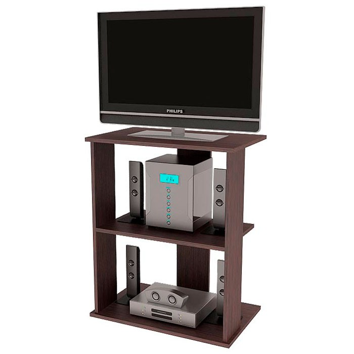 Mesa Tv Practimac Multiusos Wengue Alkosto Tienda Online