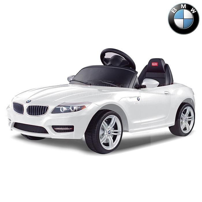 Carro Bmw Z4 8180o Blanco Alkosto Com