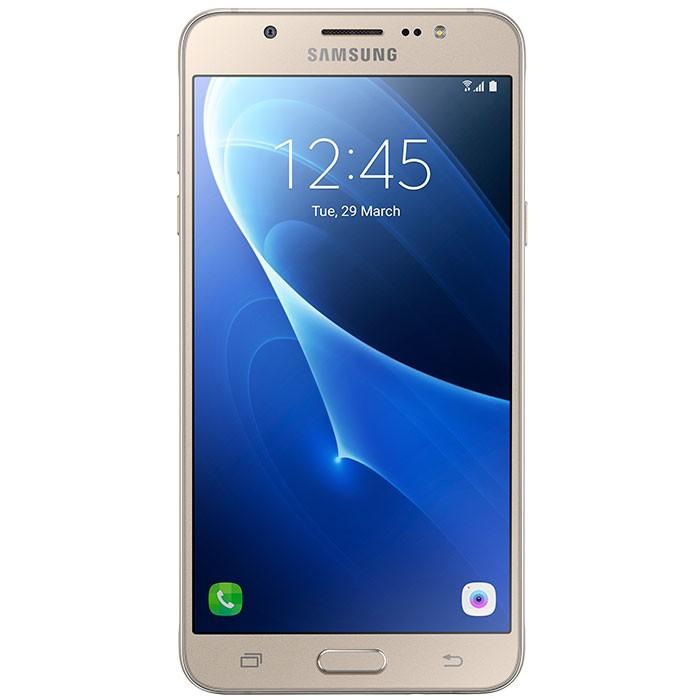 Celular SAMSUNG Galaxy J7 Metal DS 4G Dorado Alkosto
