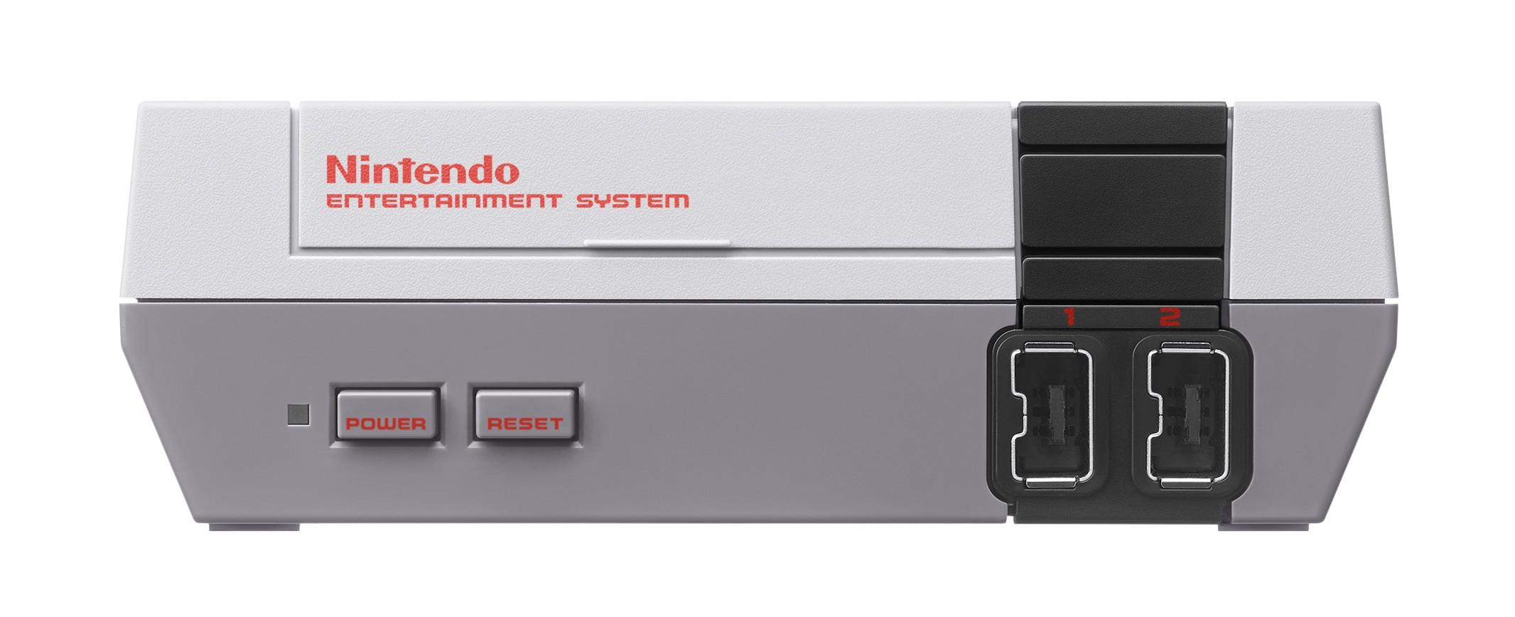 Imagenes De Bose >> Consola NES Classic Edition Alkosto Tienda Online