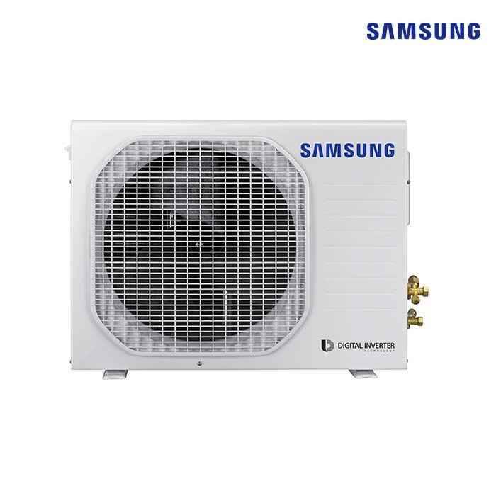 Aire Acondicionado Samsung 12btu Inv220v Ar12jv Alkosto