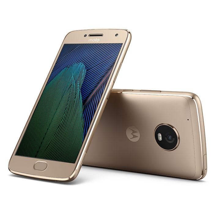 Celular MOTOROLA Moto G5 Plus DS Dorado Alkosto Tienda Online