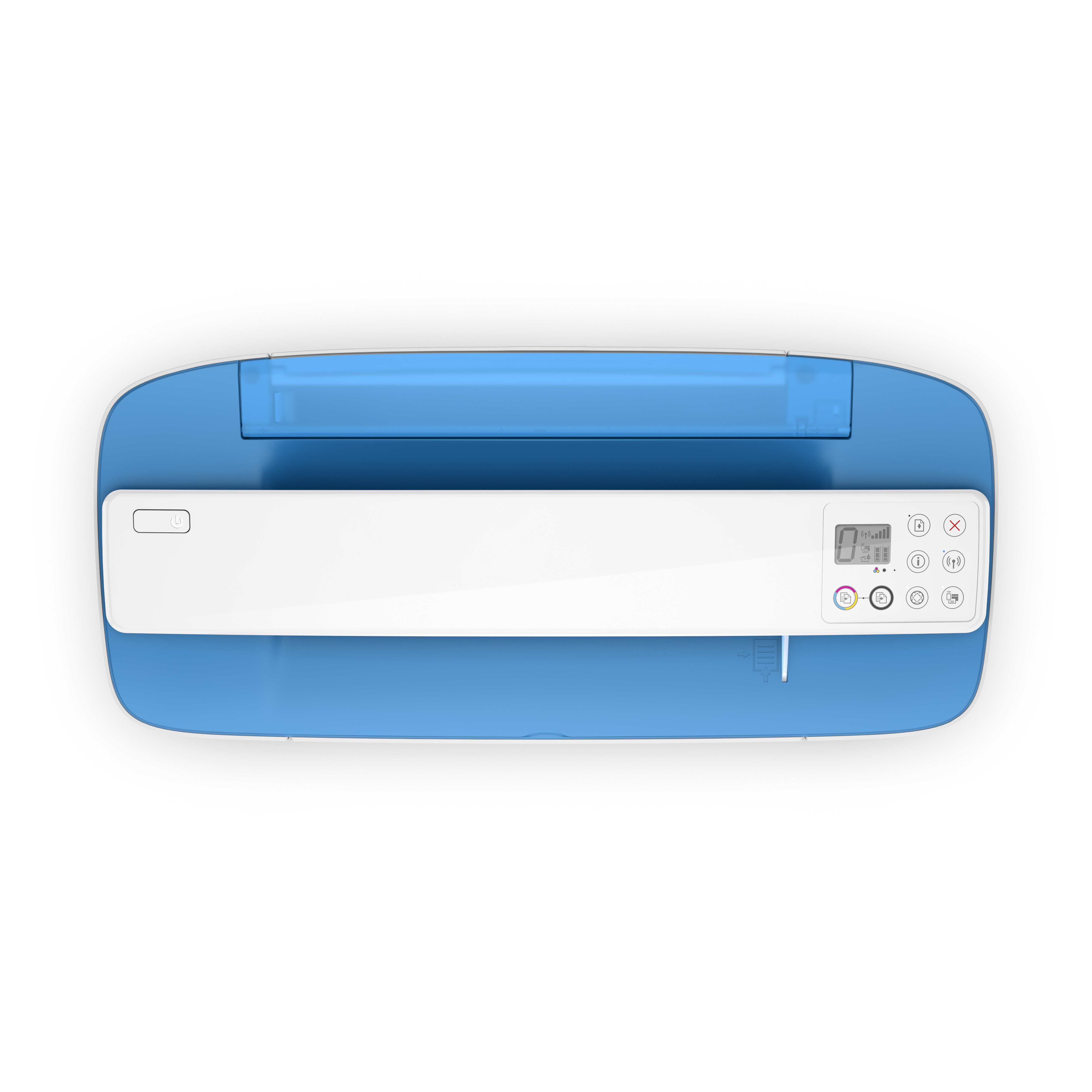Multifuncional Hp Deskjet 3635 Alkosto Tienda Online
