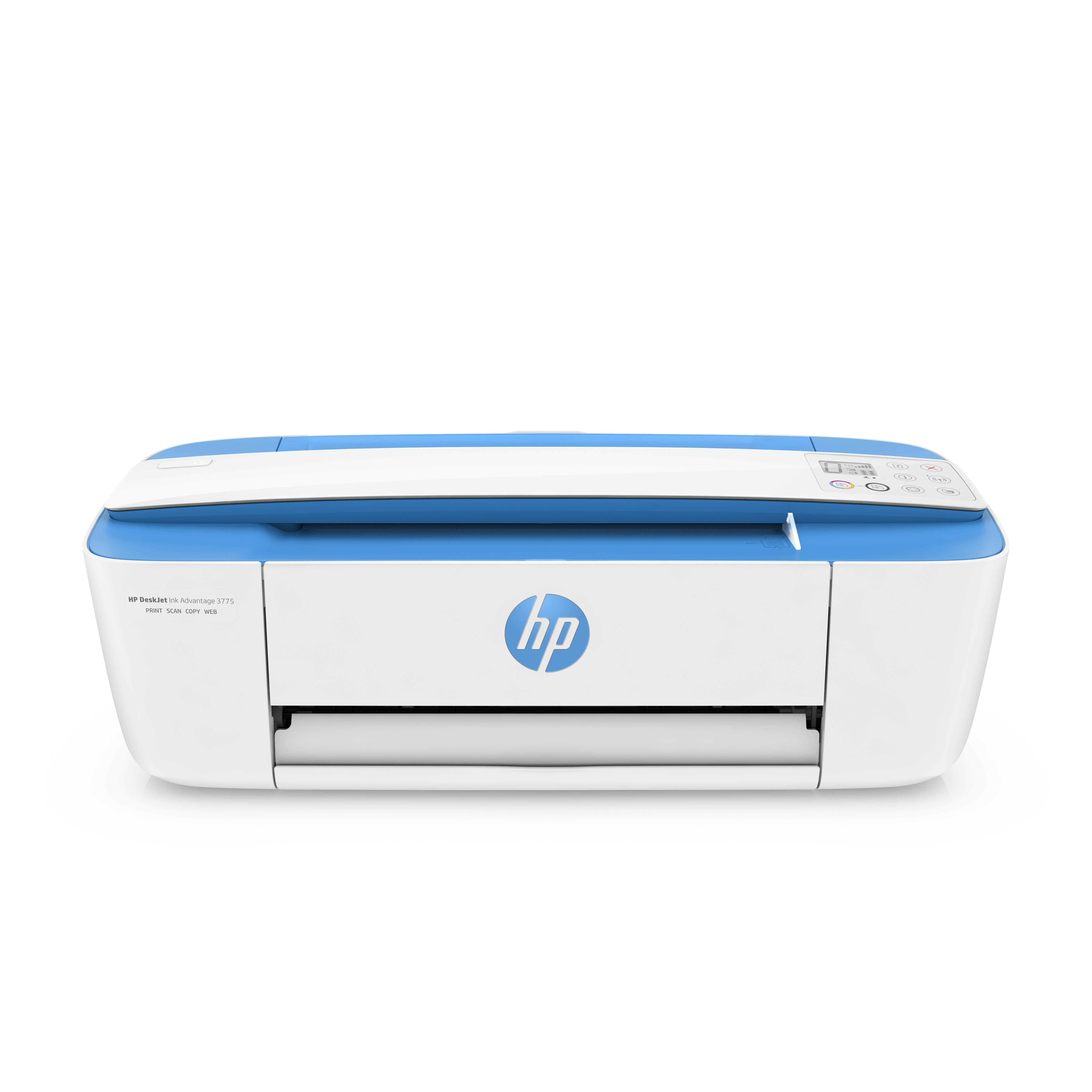 hp deskjet The world's smallest all-in-one printer is compact, wireless and affordable print, scan and copy with your smartphone or tablet and get up to 50% savings on ink find out where to get yours today.