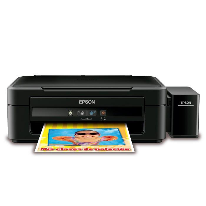 Multifuncional Epson L380 Alkosto Tienda Online