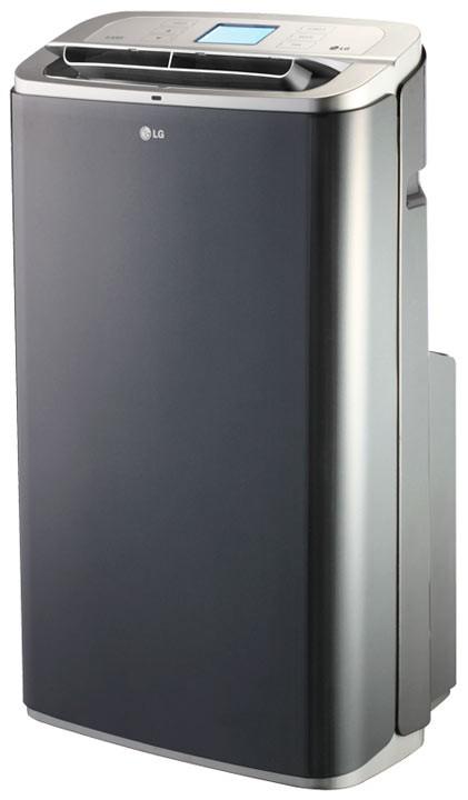 Aire acondicionado port til lg p131cm alkosto tienda online for Aire acondicionado portatil ansonic