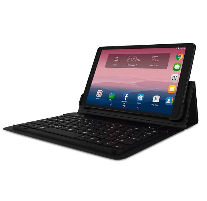 Tablet 10 ALKATEL Pixi3 16G Negro Teclado Alkosto