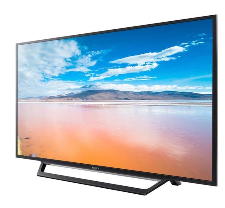 tv 32 80cm led sony 32w607d internet alkosto tienda online. Black Bedroom Furniture Sets. Home Design Ideas