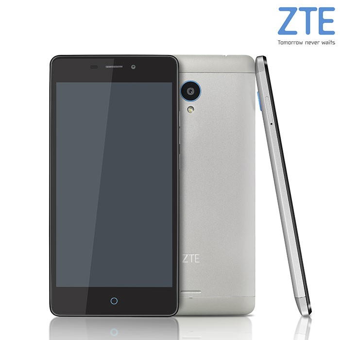 runs iOS zte blade v580 fingerprint