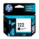 Cartucho Tinta HP 122 Negro