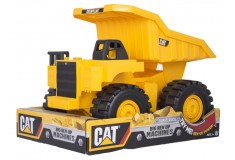 CATERPILLAR Volqueta Big Red Up