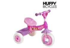Triciclo HUFFY Princesas de Disney