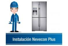 Instalación Nevecon Plus