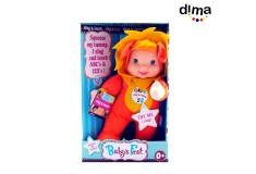 Muñeca sing and learn DIMA 69D002
