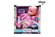 Soft baby 19 DIMA 69D010
