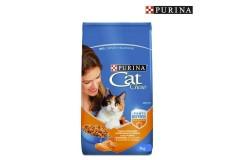 Alimento para Gatos CAT CHOW Adultos FortiDefense 3Kg
