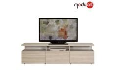 Mesa TV MODUART Línea Stylo Latte 15167-117