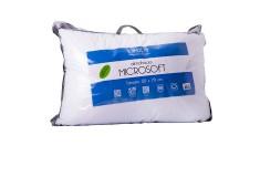 Set x 2 almohadas KAMUCHY fibra siliconada Microsoft 50 x 70 cms
