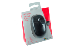 Mouse MICROSOFT 1850 Wireless Mobile