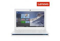 "Portátil LENOVO Ideapad 100 Atom™ 11.6"" Azul"