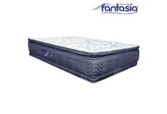 Colchón Extradoble FANTASÍA  Blue Plasencci 160x190 cms