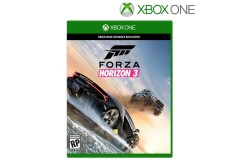 Videojuego XBOX ONE Forza Horizon 3