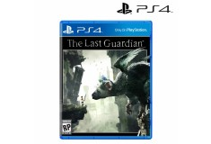 Videojuego PS4 The Last Guardian
