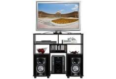 Mesa TV y Video INVAL MTV 3019 Wengue