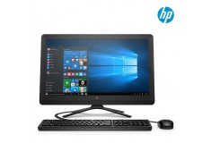 """PC All in One HP 24-G021 A8 23.8"""" Negro"""