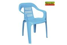 Silla Frescura VANYPLAS Azul Tropical 72561