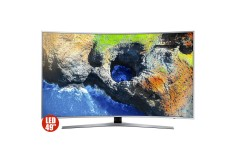 "Tv 49"" 124cm SAMSUNG 49MU6500 UHD Internet"