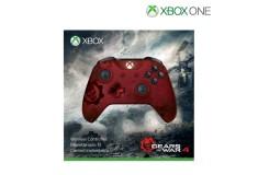 Control XBOX ONE GOW 4 Rojo