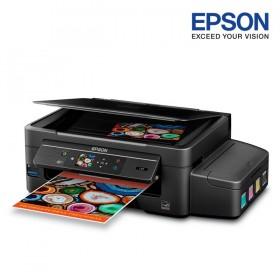 Multifuncional EPSON L475