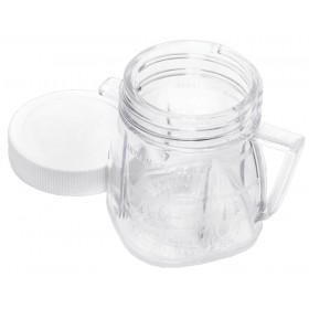 Minivaso OSTER Plástico